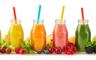 5 Best Superfood Smoothies To Boost Your Micronutrient Intake