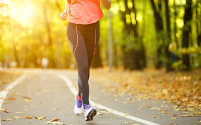 How Walking Positively Impacts Your Workout Schedule